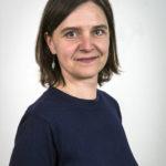 Claire Roumet