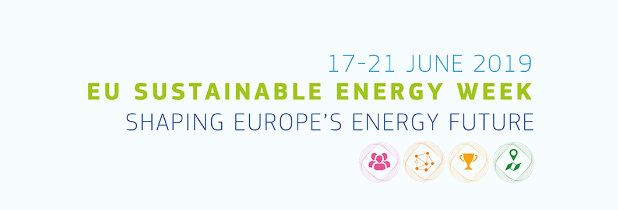 Navigating the EU Sustainable Energy Week 2019