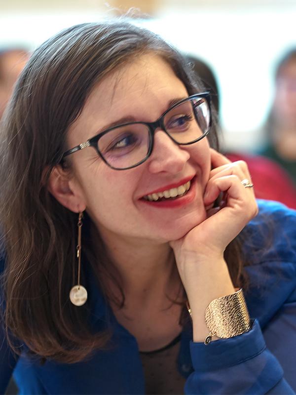Floriane Cappelletti