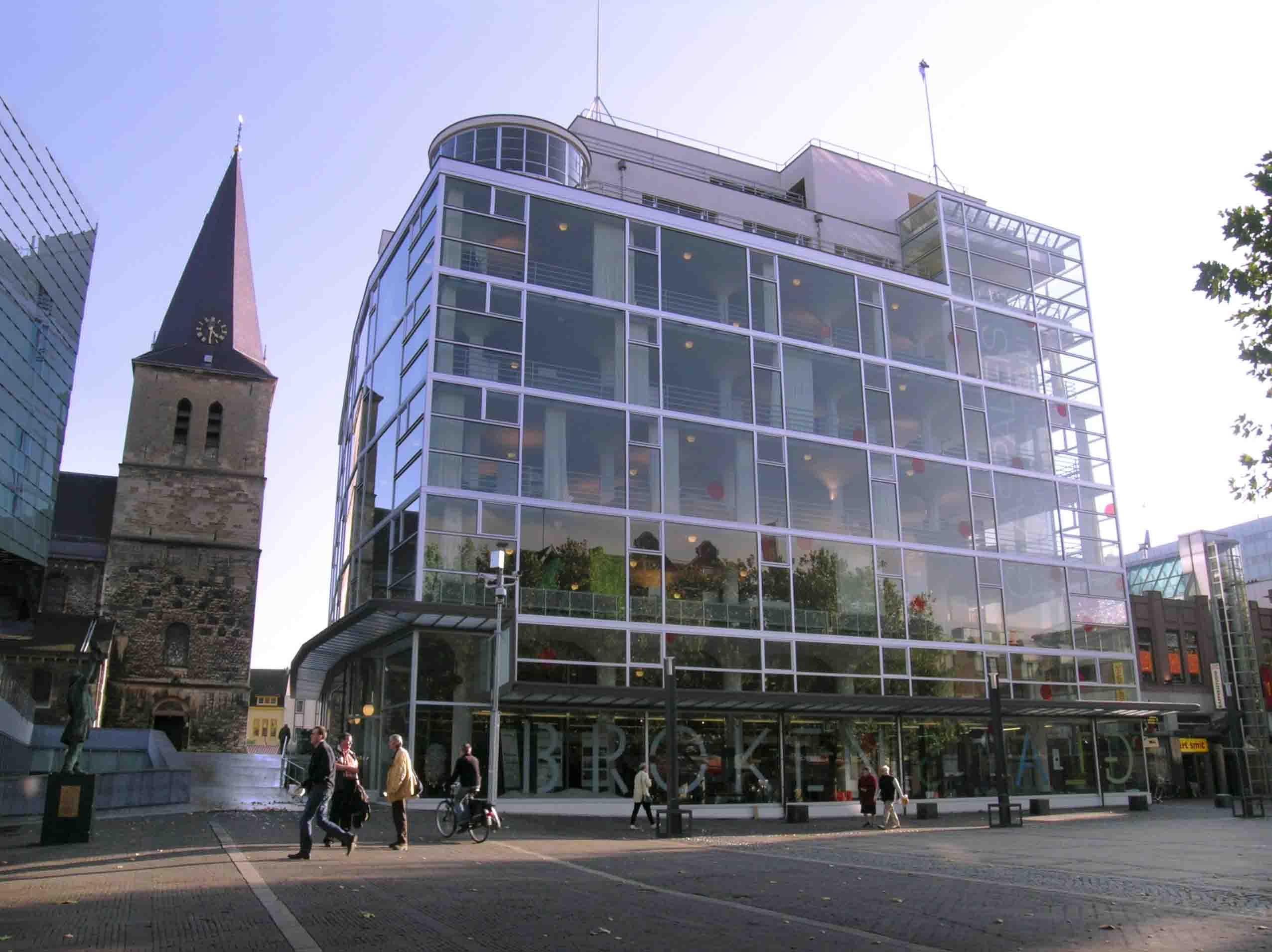 Maires engagés et inventifs: après le succès à Heidelberg, rendez-vous à Heerlen en 2020