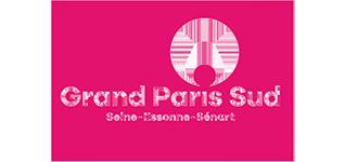 Urban community of Grand Paris Sud
