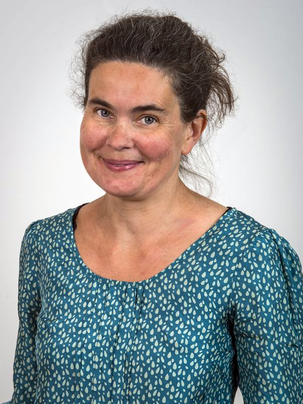 Sylvie Lacassagne