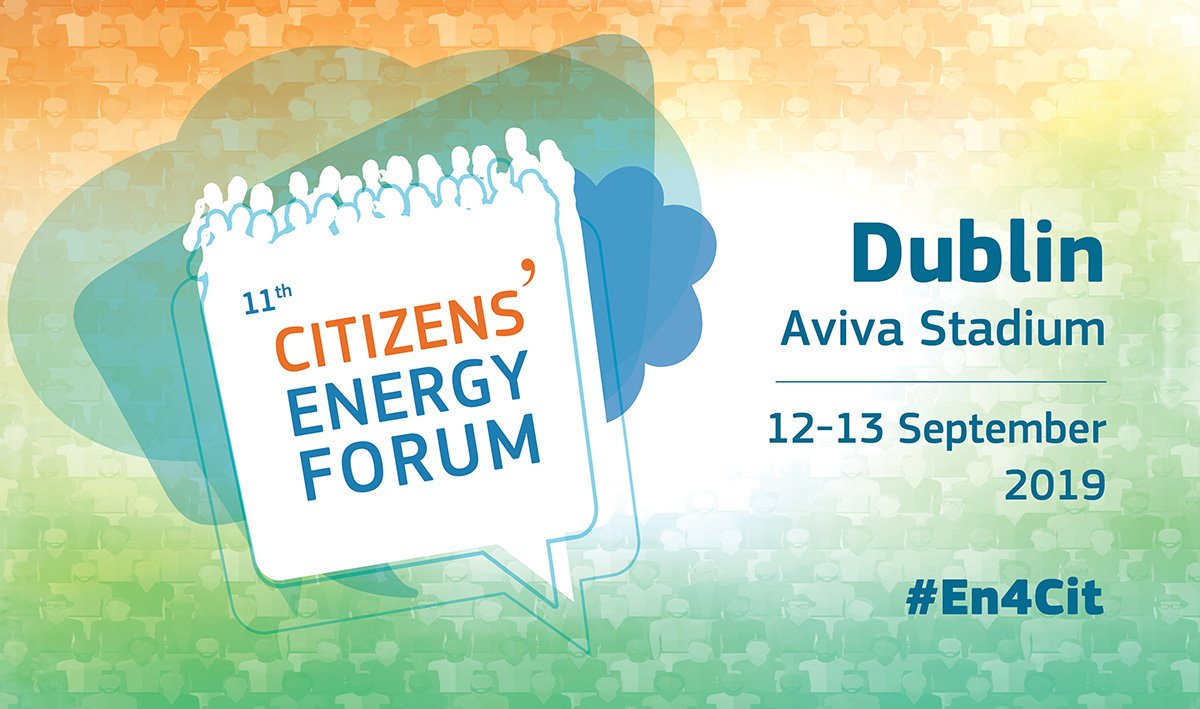 The 11th Citizens Energy Forum