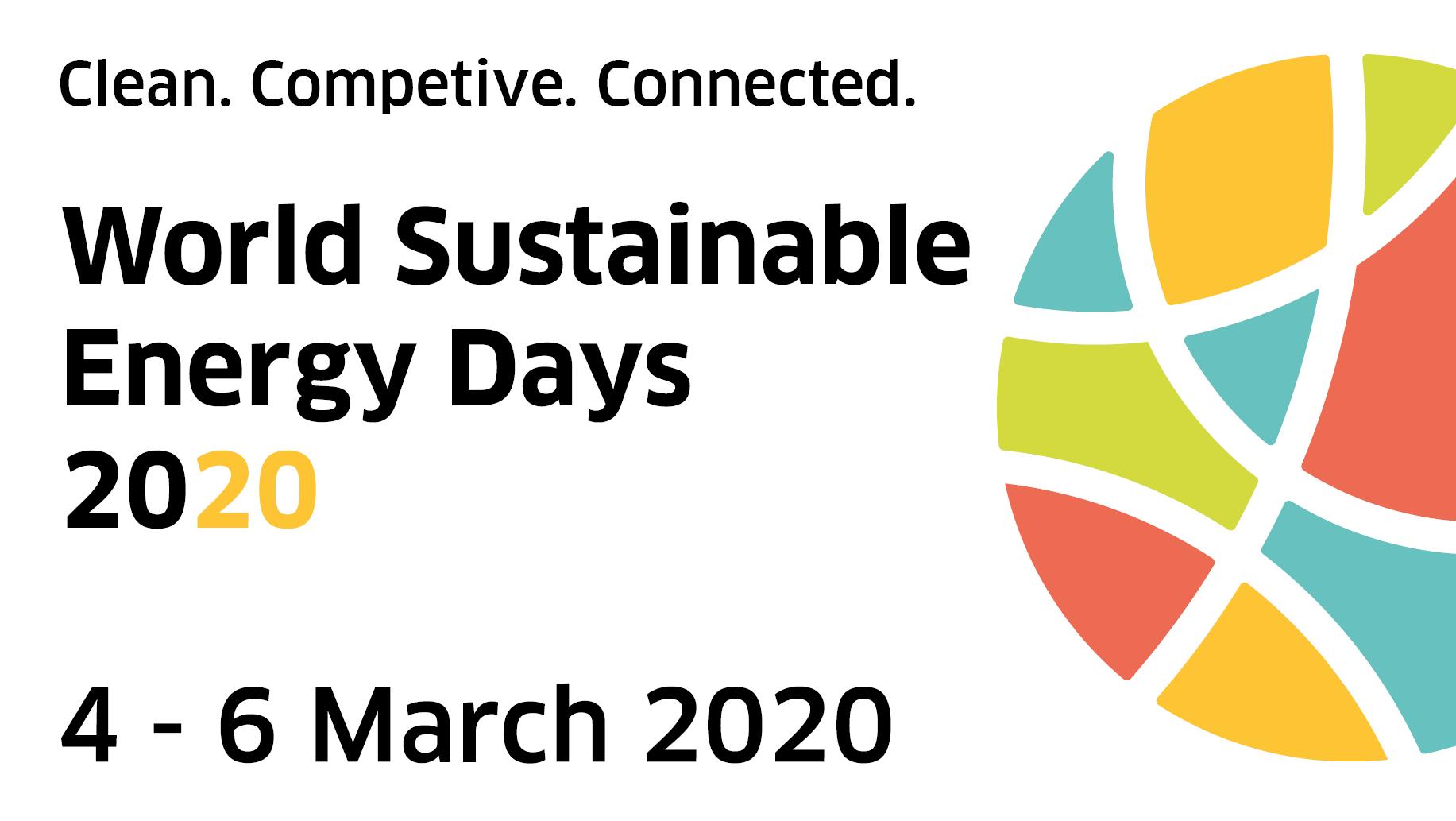 Conférence Européenne «Efficacité Énergétique»