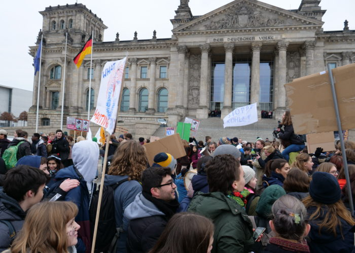 Germany fails to regain climate leadership
