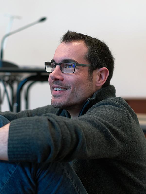 Raphaël Chatelet