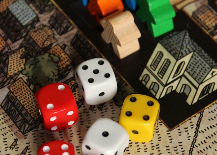 Voulez-vous jouer ?