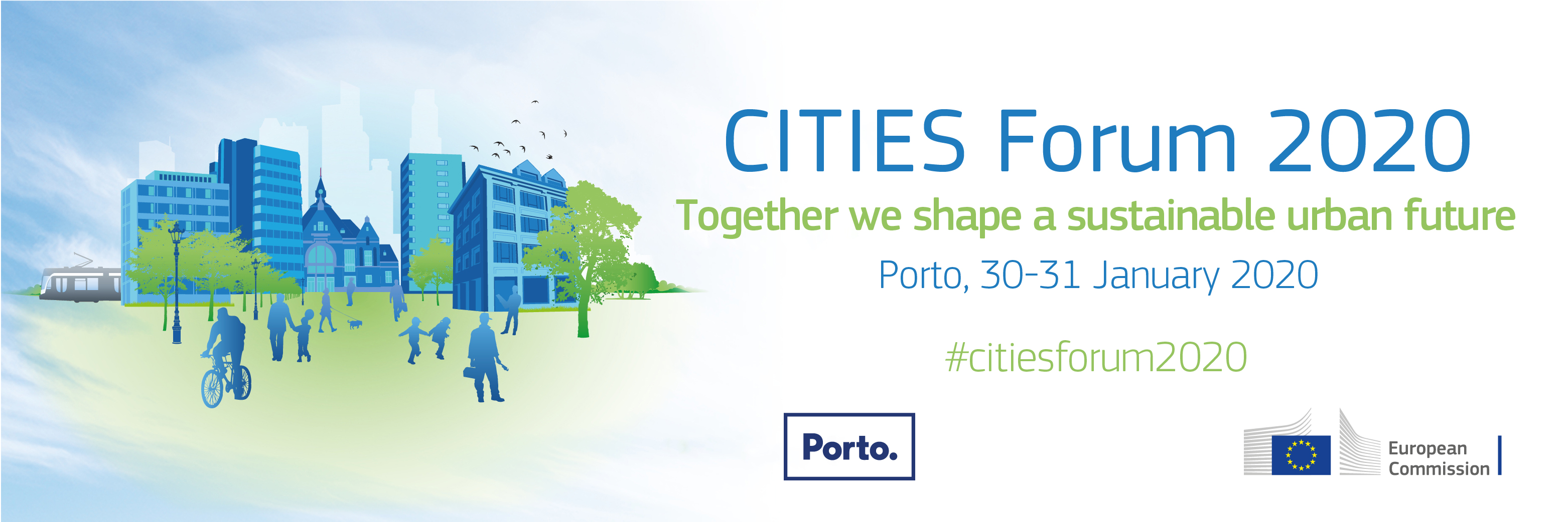 CITIES Forum 2020