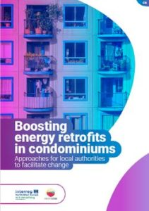 Boosting energy retrofits in condominiums