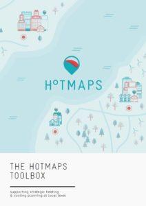 La Boîte à outils HOTMAPS