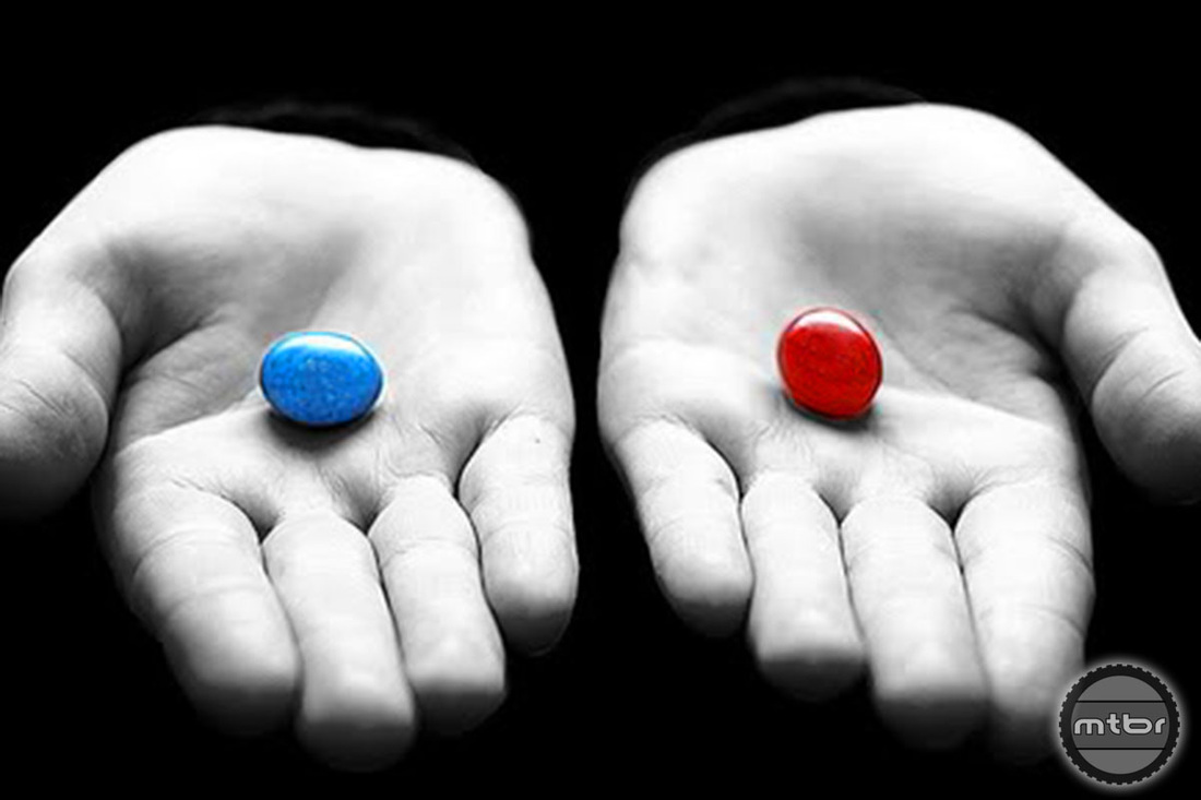 Will you enter the matrix?
