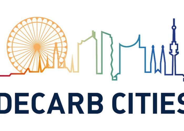 Decarb Cities