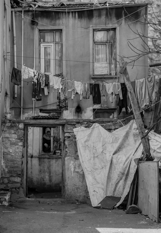 Le manque de modernisation des bâtiments peut conduire à une catastrophe sociale