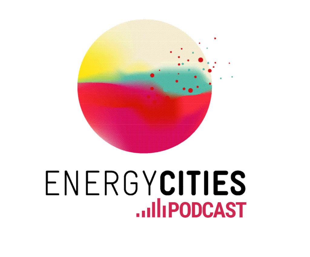 City stories podcast logo