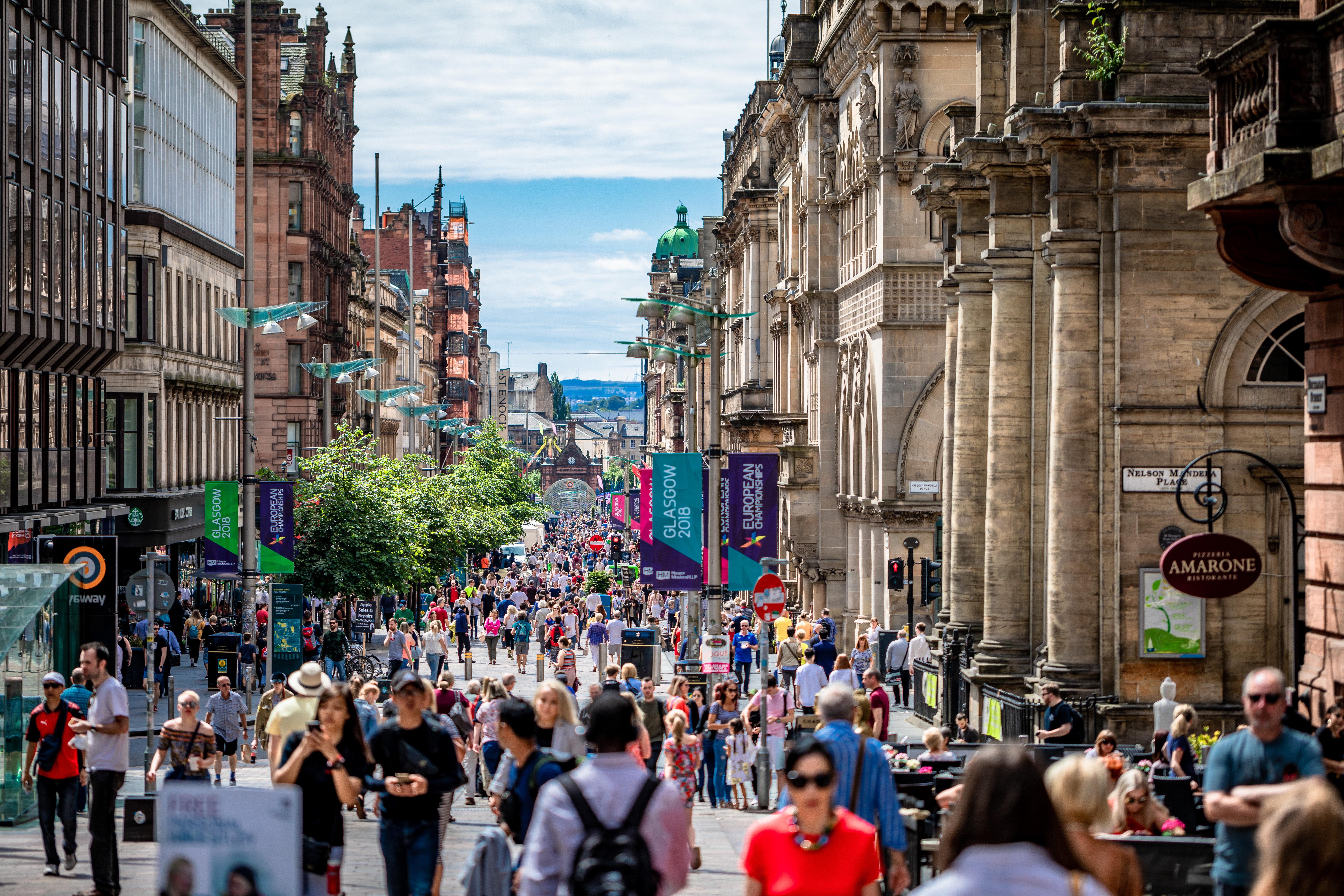 Du Pacte Vert pour l'Europe à Glasgow – les principales dates à ne pas manquer en 2020