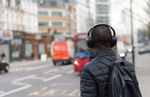 City stories in your earbuds