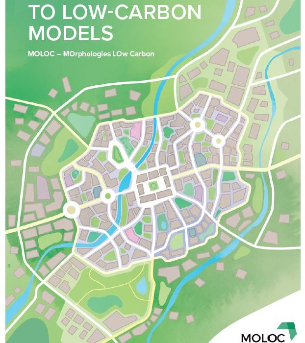 City pathways to low-carbon models