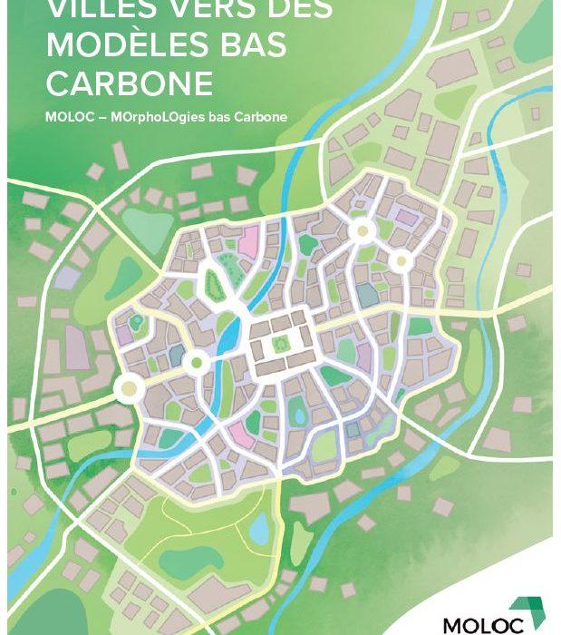 Trajectoires de villes vers des modèles bas carbone
