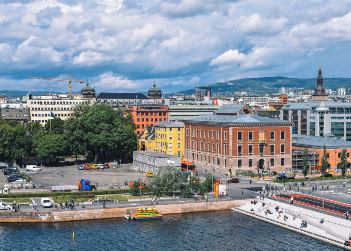 Climate budget: a dialogue with Oslo