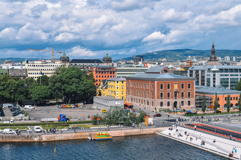 Budget climat : un dialogue avec Oslo