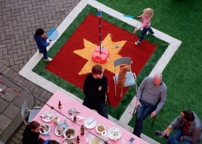 From citizen engagement to citizen ownership – Living Street in Rotterdam