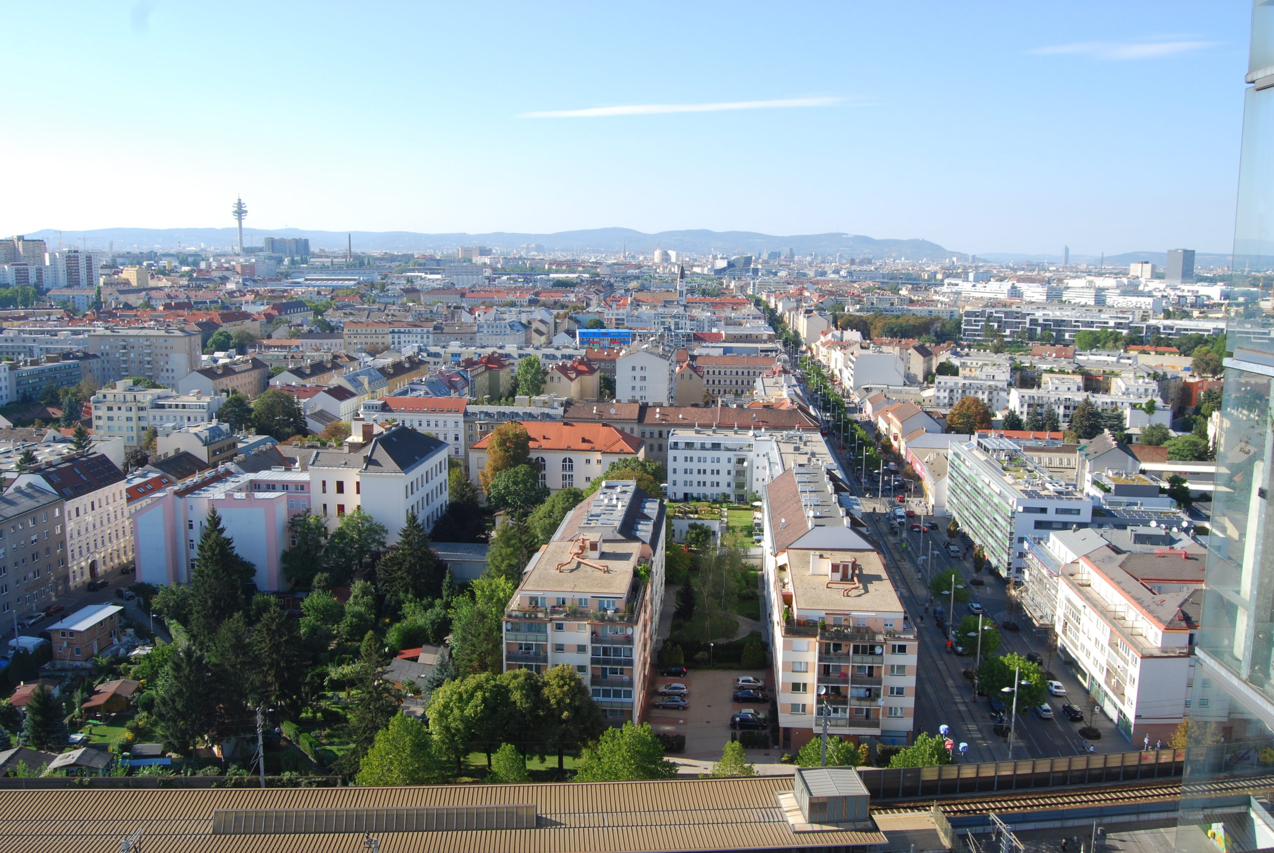Smart city Vienna