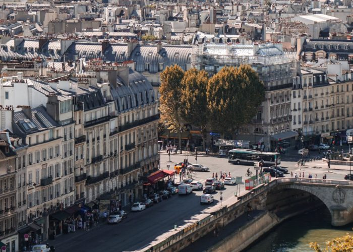 The Parisian experience on the gap between real before and after renovation figures in condominiums
