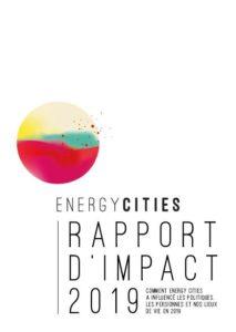 Rapport d'Impact 2019