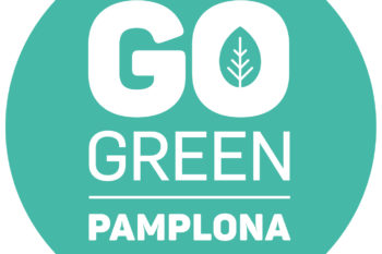 Yes, Go Green Pamplona!