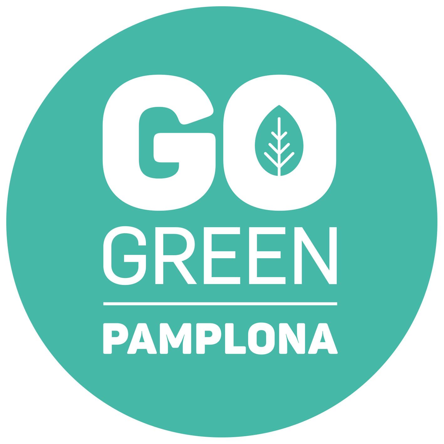 Oui, Go Green Pamplona!