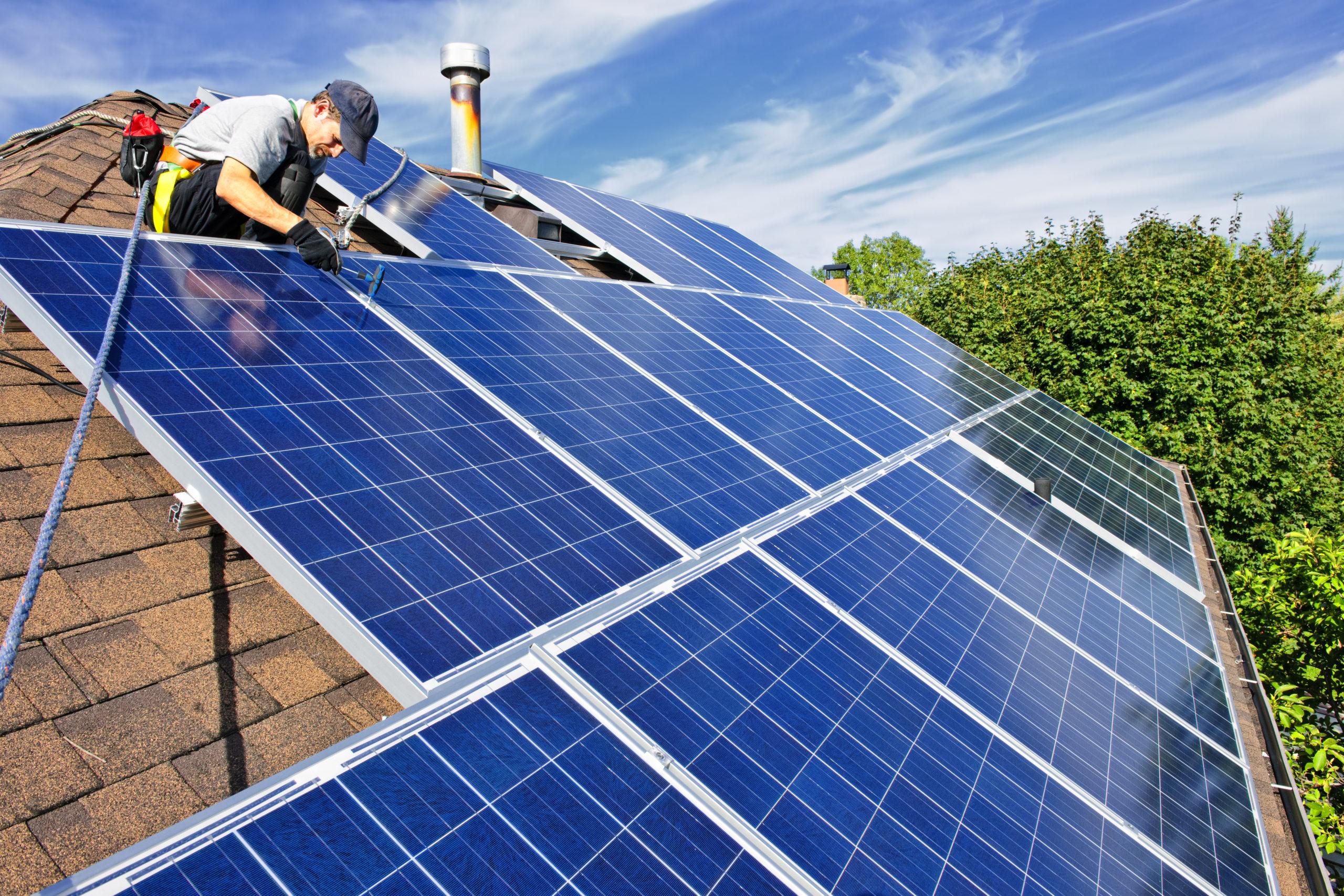 3e Université de l'autoconsommation photovoltaïque