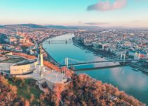 Budapest joins Energy Cities