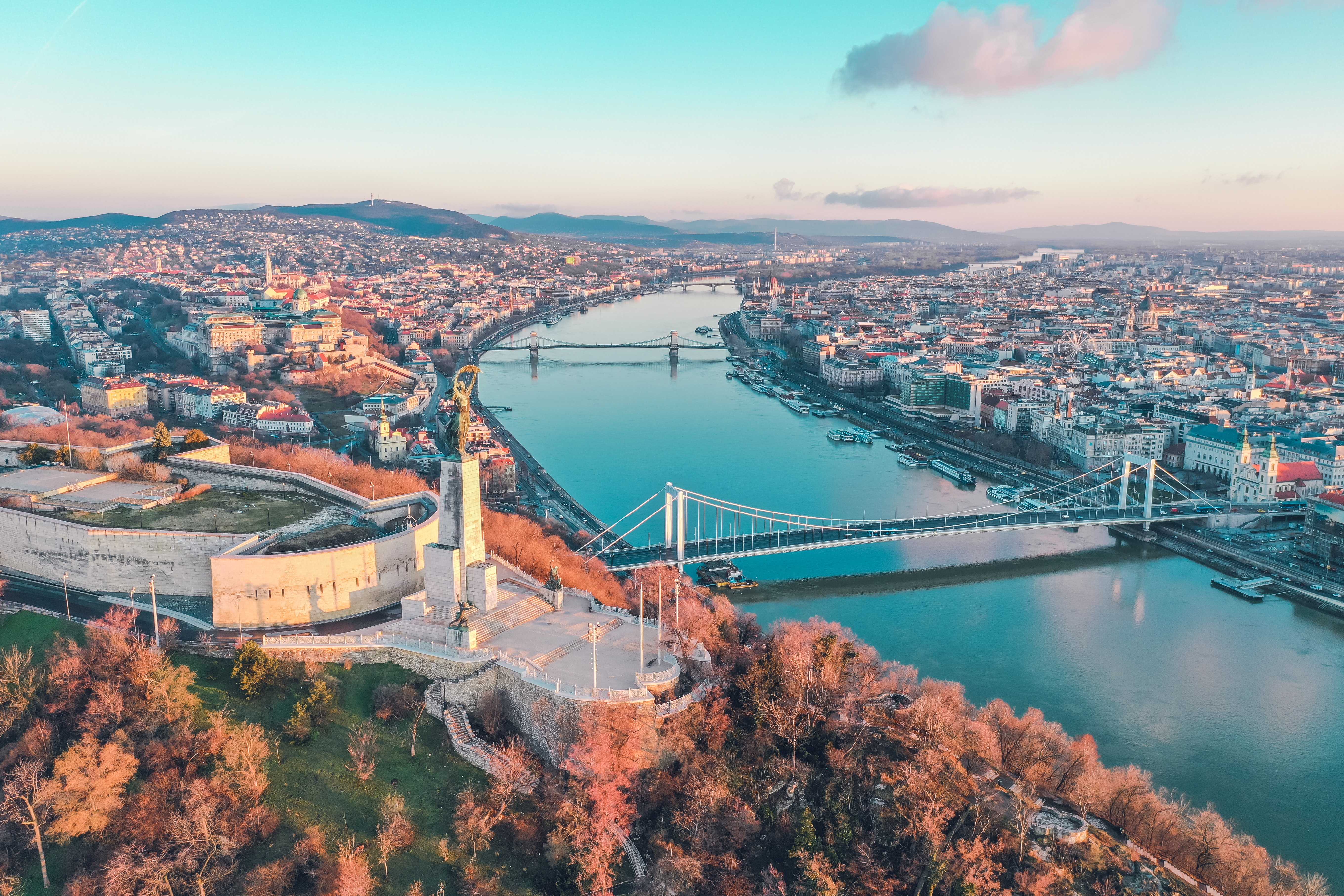 Budapest rejoint Energy Cities