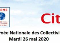 Journée nationale des collectivités Cit'ergie