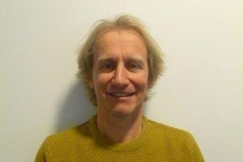 Geert Vanhorebeek
