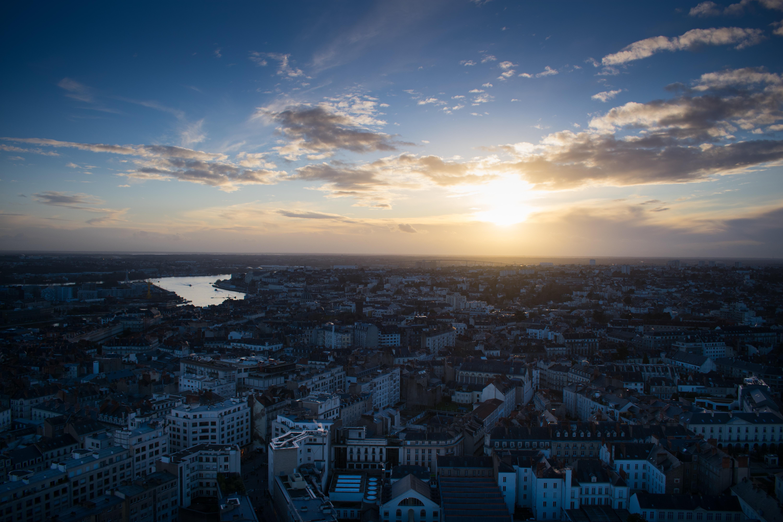 Organiser un débat sur la neutralité climatique à l'échelle de la ville
