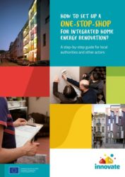 Comment mettre en place un guichet unique pour la rénovation énergétique intégrée des habitations ?