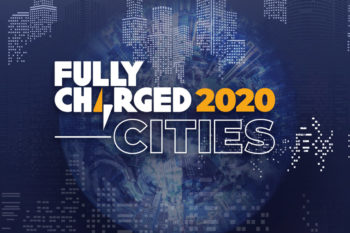 New contest to recognise leading cities in clean energy