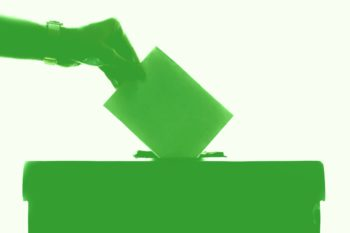 A green wave in the municipal elections