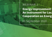 Energy Improvement Districts: an Instrument for Local Cooperation on Energy Efficiency