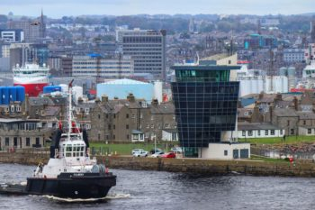 How Aberdeen and Scotland are tackling complicated condo energy retrofits