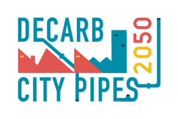 Decarb City Pipes 2050