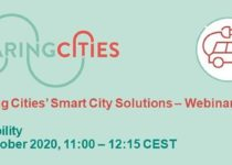 Sharing Cities' Smart City Solutions
