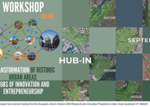 Transformation of Historic Urban Areas