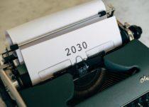 Le nouvel objectif de l'UE pour 2030