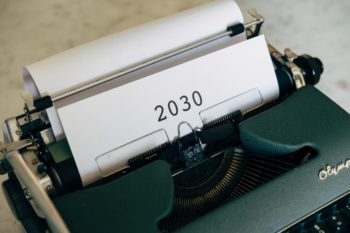 Europe's new 2030 target
