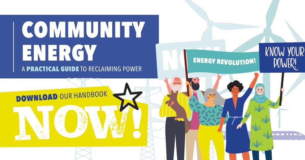 community energy facebook