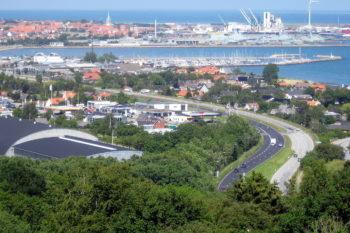 One-stop-shop Frederikshavn