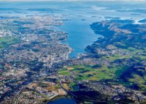 The Nordic way – innovative financing in green/climate projects