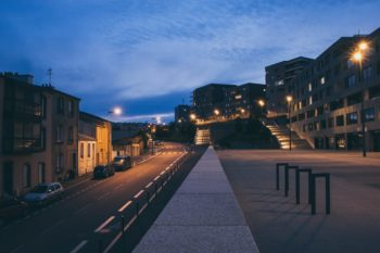 Urban transition-makers in Brest